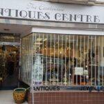 Eastbourne Antiques Centre
