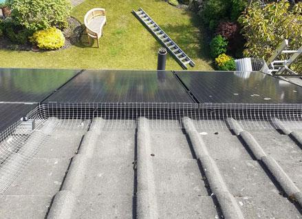 solar panel net 2
