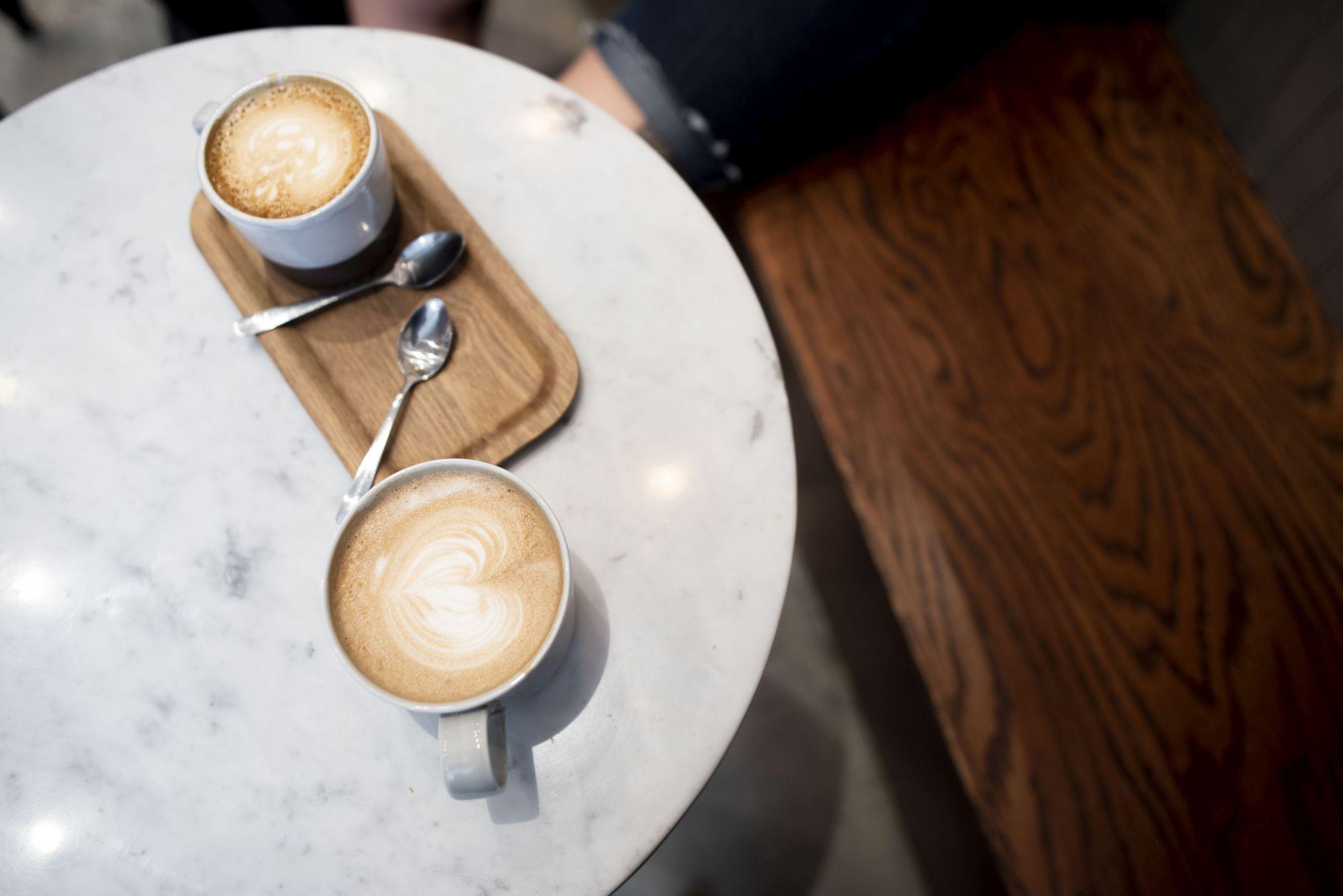 Slide 4 - Kuro Kirin Coffee