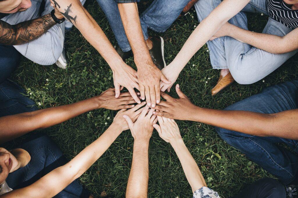 En camino a una sociedad más inclusiva