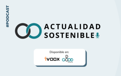 Todo sobre sostenibilidad desde donde estés con el nuevo podcast Actualidad Sostenible