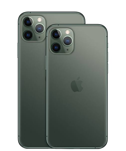 iPhone 11 Pro a perfect photography and videography camera phone.