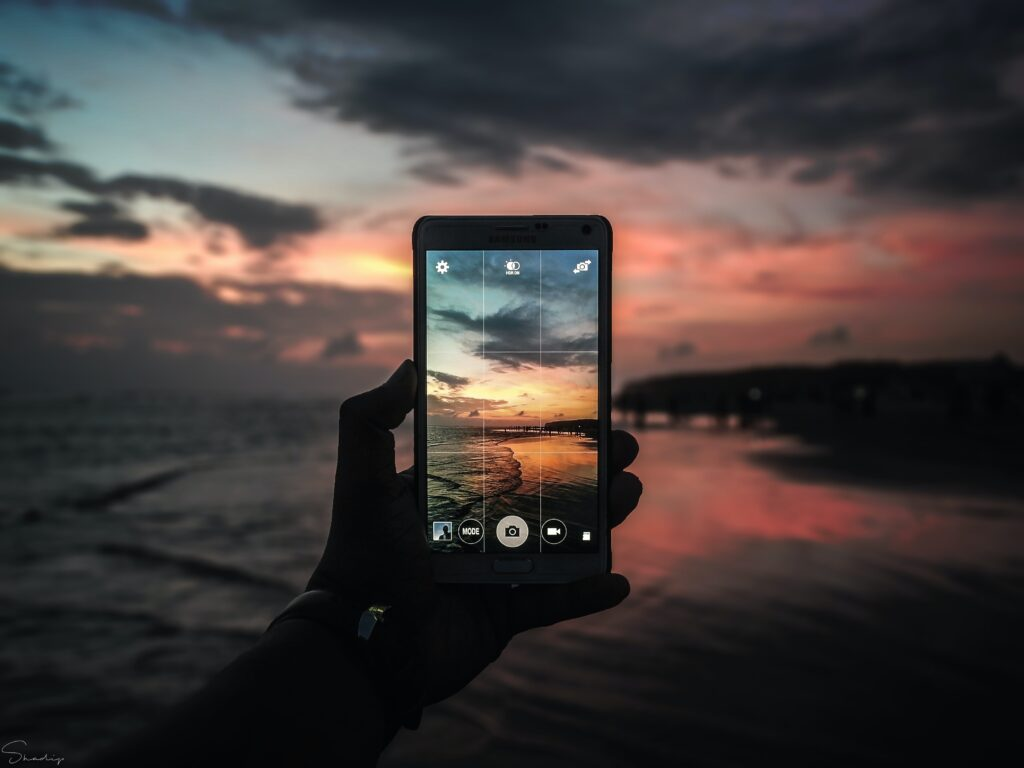 Smartphone photography has improved a lot in recent years