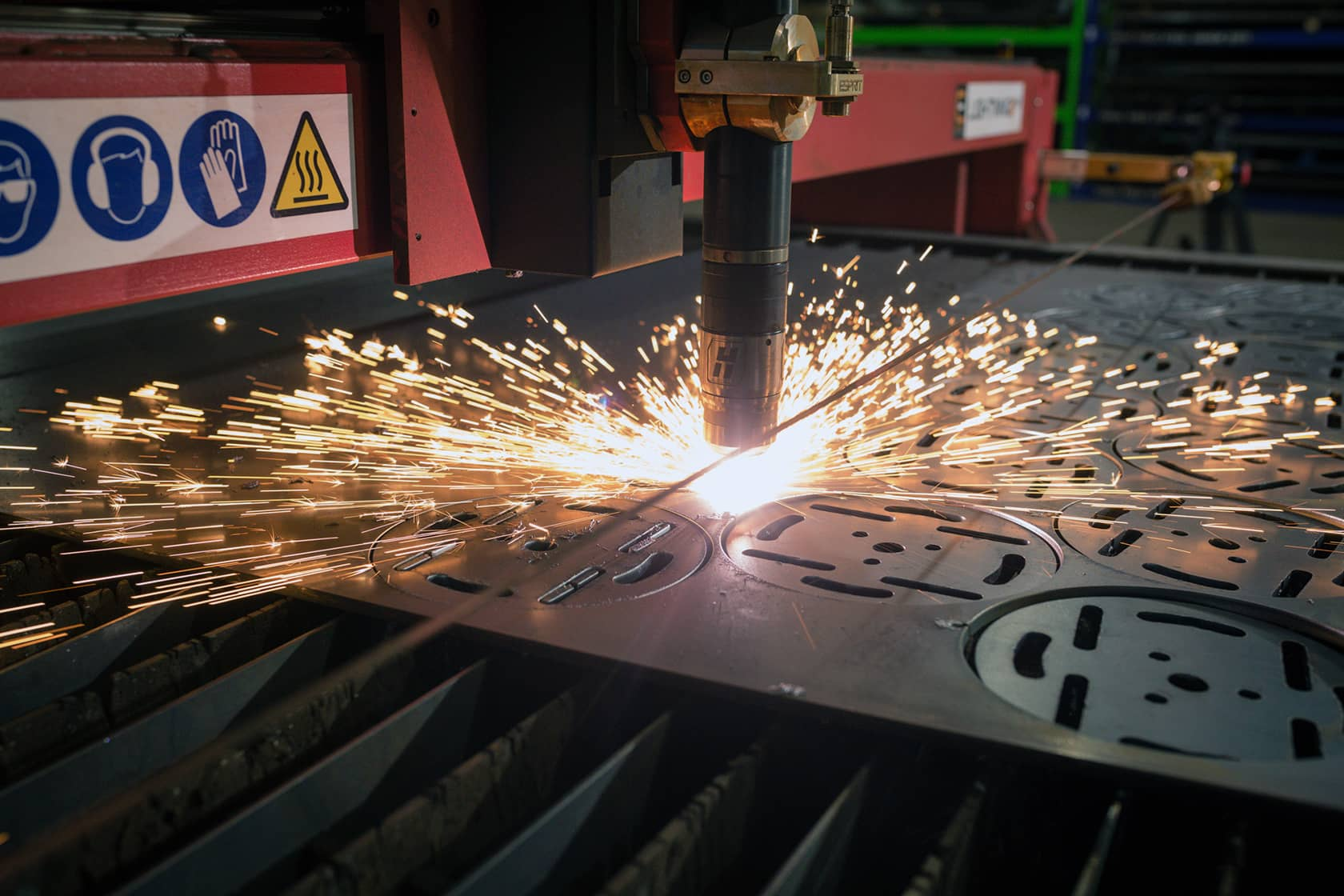 Ground Screw Manufacturing in the UK