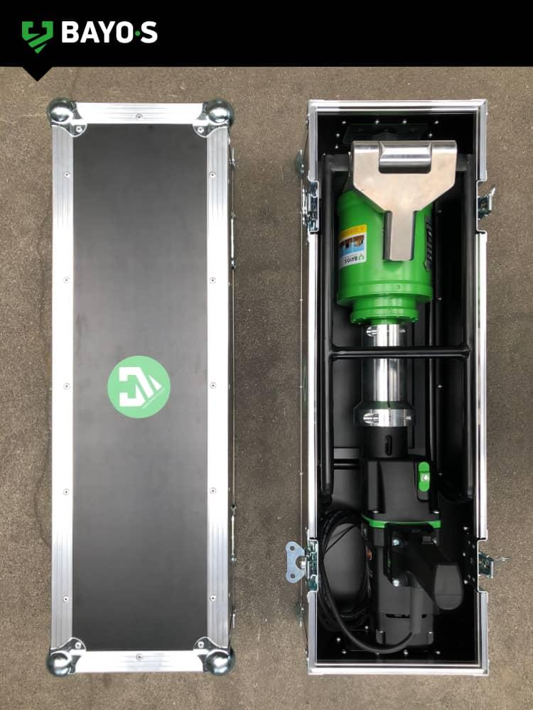 BAYO•S 1:20 gearbox kit