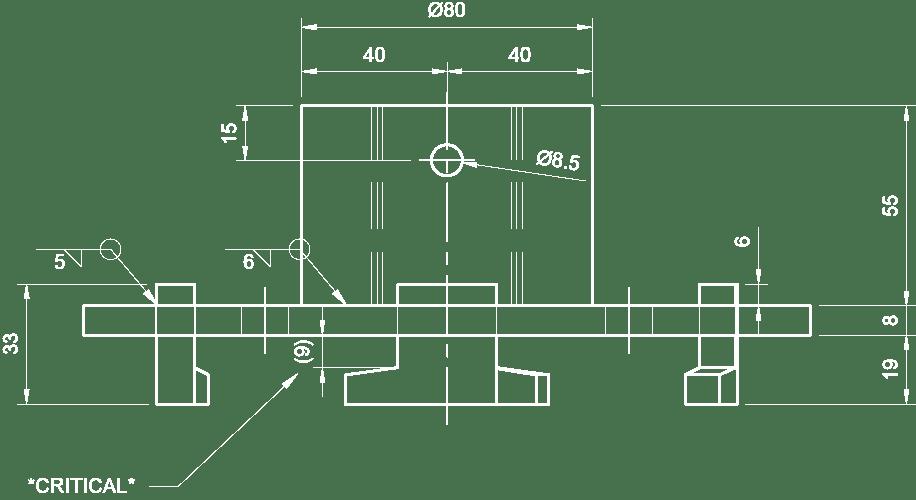 ground screw 200-1.5