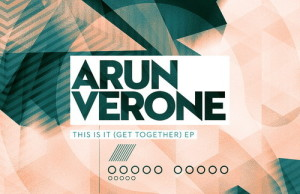 Arun Verone - This Is It
