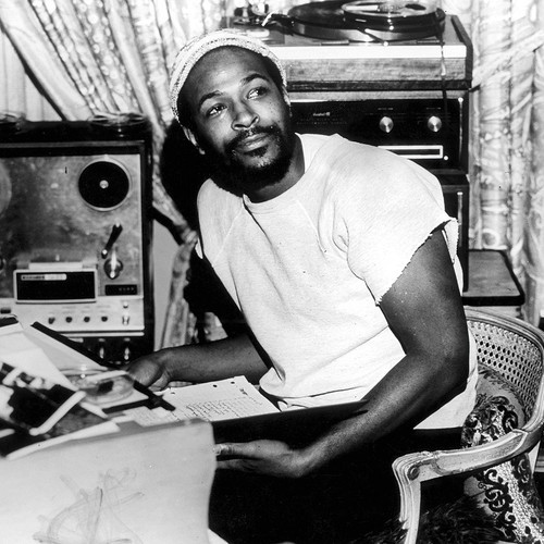 Download: Marvin Gaye - I Heard It Through The Grapevine (Knuckle G Remix) FREE DOWNLOAD MP3 ZIPPY