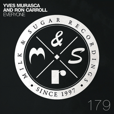 Premiere: Yves Murasca & Ron Carroll - Everyone (Incl. Teenage Mutants and Sonic Future Remixes) free download mp3 zippy