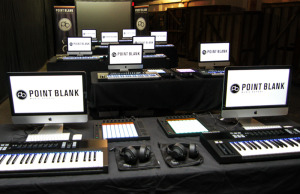 Point Blank Music School LA