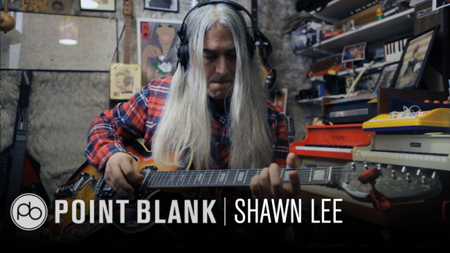 Shawn Lee: Masters at Work