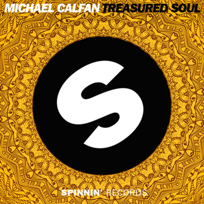 Michael Calfan, Treasured Soul, free, download, mp3, zippy, zippyshare, soundspace, spinnin records, house, deep house, uk house, future house