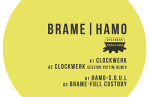 Brame, Hamo, #001, Clockwerk, sessiion victim, s.o.u.l, full custody, free, download, mp3, zippy, soundspace, splendor & sqalour, dublin, ireland