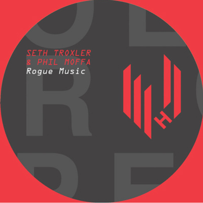 seth Troxler, Phil Moffa, Hypercolour, free, download, mp3, zippy, soundspace, techno