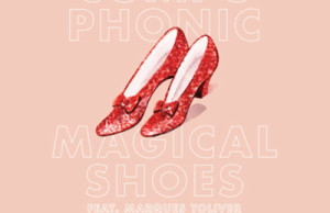 Compuphonic, Magical Shoes, Sun Does Rise, Marques Toliver, Exploited Recordings, Soundspace, Deep House
