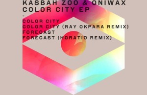 Kashbah Zoo, Oniwax, Forecast, Horatio, Remix, New Violence Records, Soundspace, Tech House
