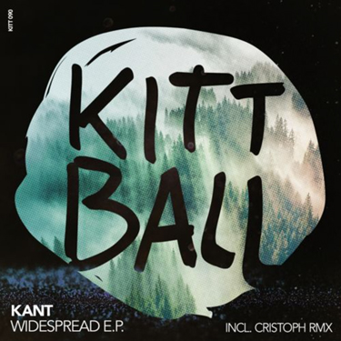 KANT, Widespread, Mesmerised, Cristoph, Soundspace, Kittball Records, Deep House, Tech House, Berlin, Germany
