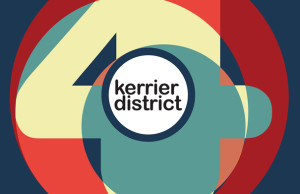 Kerrier District, Luke Vibert, London Grooves, Hypercolour, Soundspace, Disco, Techno