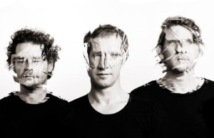Kraak & Smaak, Interview, Q&A, Netherlands, Techno, Disco, Soundspace, Royksopp, Mood