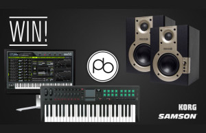 Point Blank, Tech, Technology, Giveaway, Soundspace