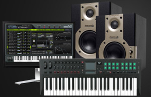 Point Blank, Tech, Music Technology, Samson, Korg, Soundspace, Giveaway, Competition