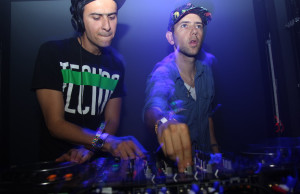 Boys Noize, Tiga, 100, Bugatti, Turbo Recordings, Annie Mac, Radio 1, Boys Noize Records, Soundspace, Electro, Techno