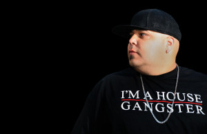 DJ Sneak, House Gangster, Hiphop, Ghetto, House, Soundspace