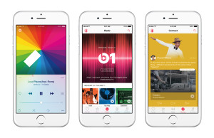 Apple Music, Jimmy Iovine, Beats Music, Zane Lowe, The Weekend, Drake, Spotify
