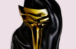 Claptone, Dear Life, Jaw, Exploited, Deep House, Berlin, Exploited Records, Soundspace