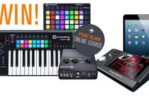 point blank, tech, technology, soundspace, giveaway