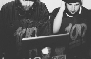 normaling, house of black lanterns, techno, soundspace, premiere, Seclusiasis