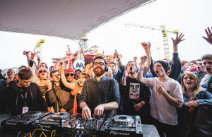Boiler Room, Ava Festival, Soundspace, Belfast, Bicep, Space Dimension Controller, Timmy Stewart, John Daly, Schmutz, Events, News, House, Techno, Disco