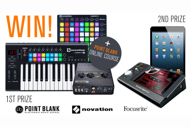 point blank, native instruments, soundspace, tech, technology