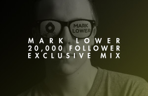 mark lower, deep house, soundspace, mix, podcast, Sakura Music