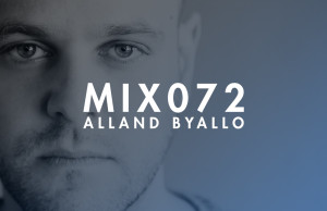 Alland Byallo, Mix, Podcast, Techno, House, Soundspace