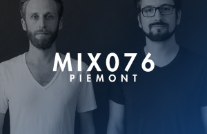 Mix076, Mix, Podcast, Piemont, Soundspace, Tech House