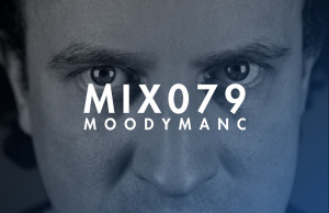 Moodymanc, Soundspace, Mix, Podcast, House