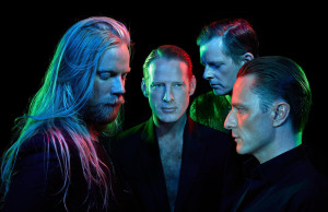 Gus Gus, Mexico, Soundspace, Interview, Pop, Synth Pop, Electronica, 4AD