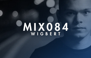 Wigbert, MIX084, Soundspace, Podcast, Josh Wink, Kat Williams, Techno, Minimal