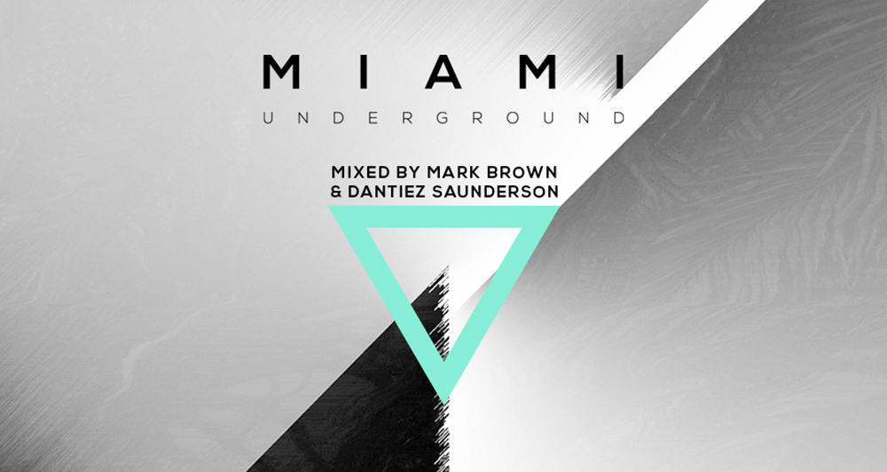 Cr2 Records, Miami Underground 2016, Soundspace