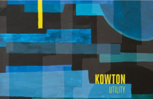 Kowton, Livity Sound, Bristol, Techno, Minimal