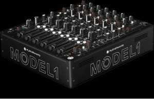 richie hawtin, soundspace, model 1, technology