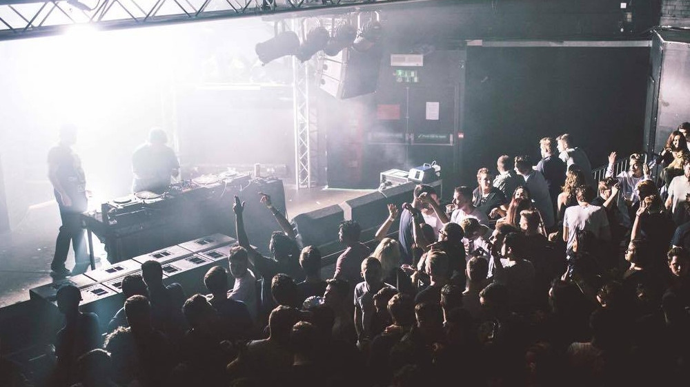 nghtwrk, soundspace, chester, house