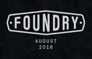 foundry, the night institute, AUX, soundspace