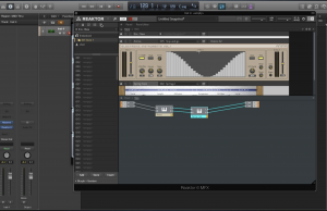 Point Blank Sound Design Tutorial: Using Reaktor as a Plugin