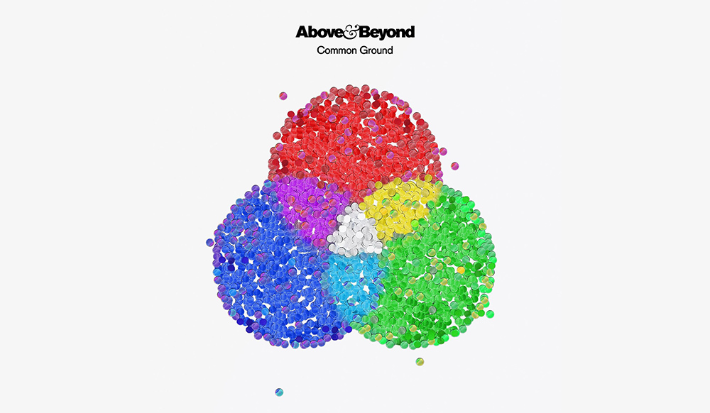 Above & Beyond announce new album 'Common Ground' | Soundspace