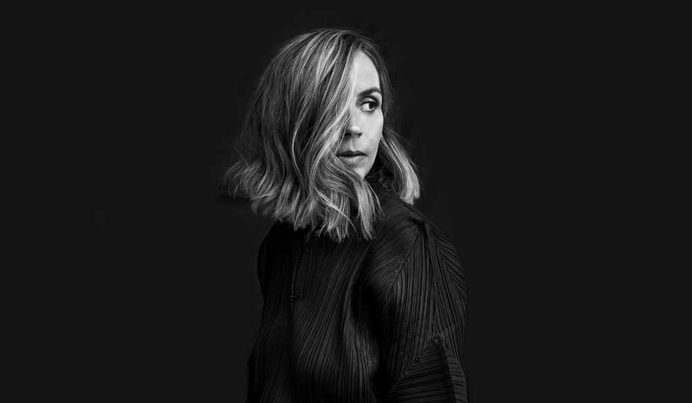 Anja Schneider announces her first album in nine years | Soundspace