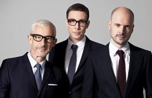 Above & Beyond announce new album 'Common Ground'   Soundspace