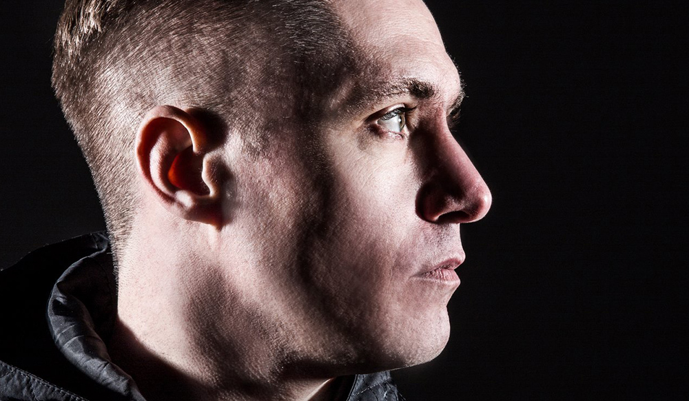 Jon Rundell shares 'Poetry' and 'new way of distributing music'