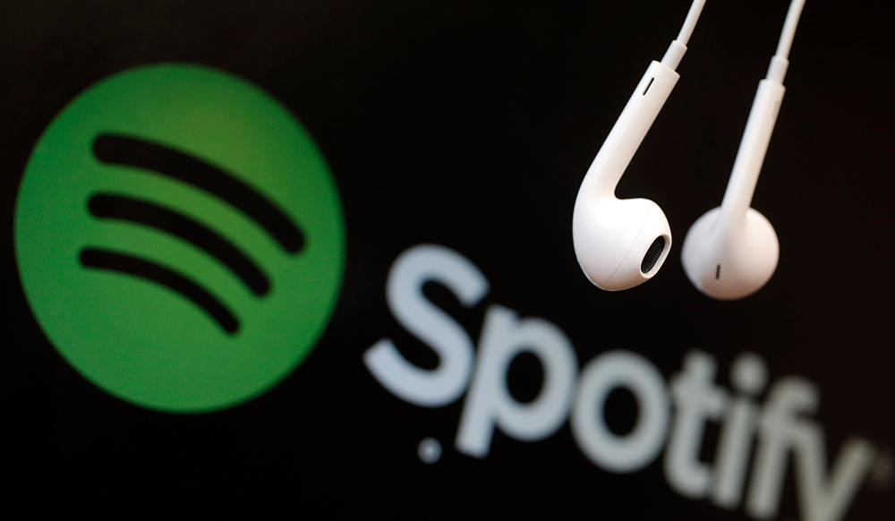 Spotify now valued at $16 Billion